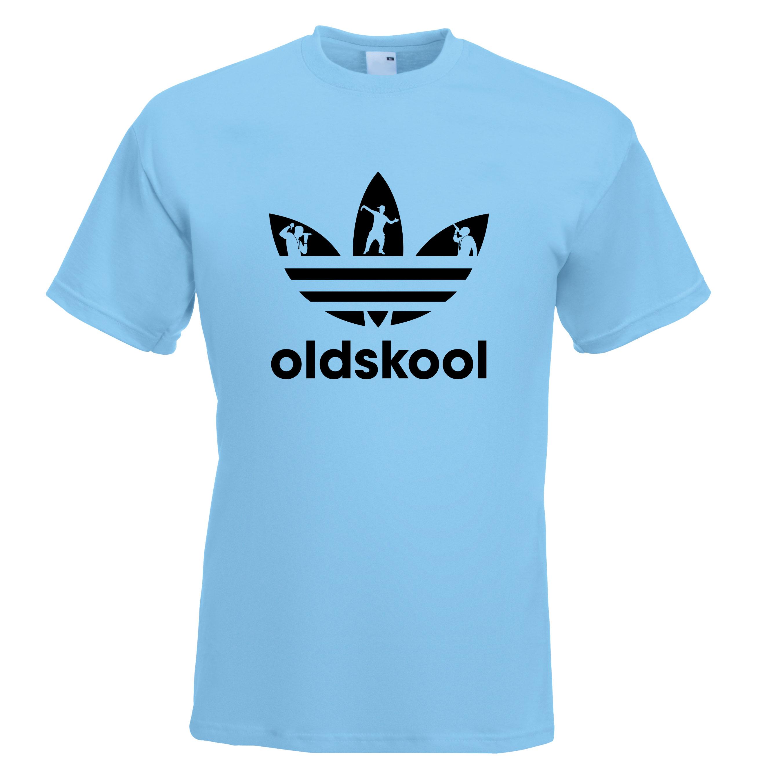 Juko Old Skool T Shirt 1337 Acid House Retro Rave T   eBay